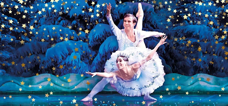 Bild von Ballett Nussknacker