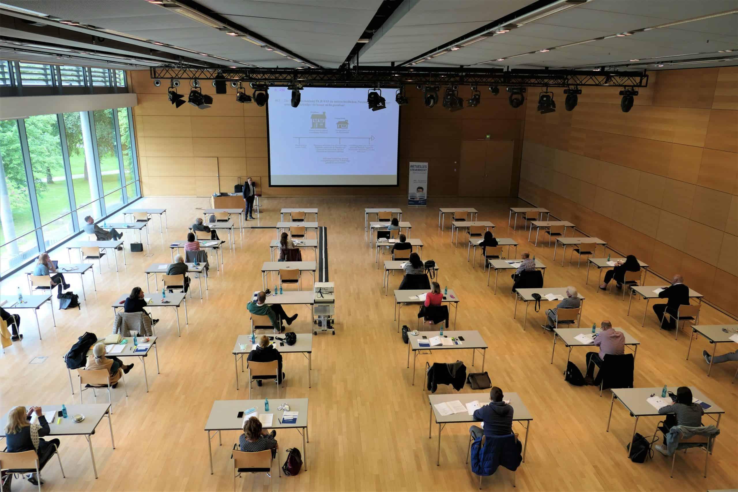Brüder-Grimm-Saal: Seminar