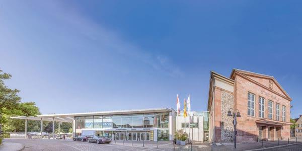 CPH Ansicht Hanau Congress Park