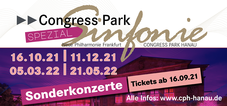 CPH Sinfonie Tickets Ab 17 09 21