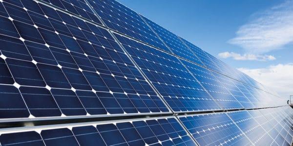 CPH Solarpanel