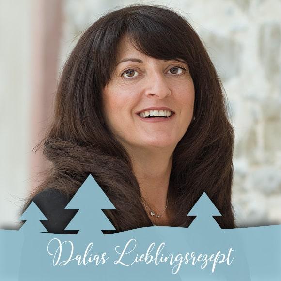 Dalias Lieblingsrezept 2020