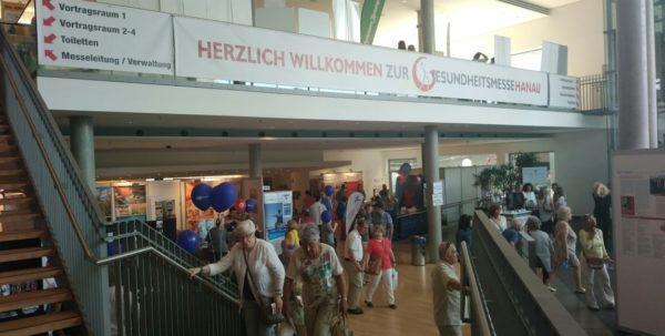 CPH Willkommen auf der Gesundheitsmesse
