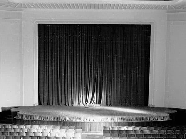 Grossersall Stadthalle 600x450