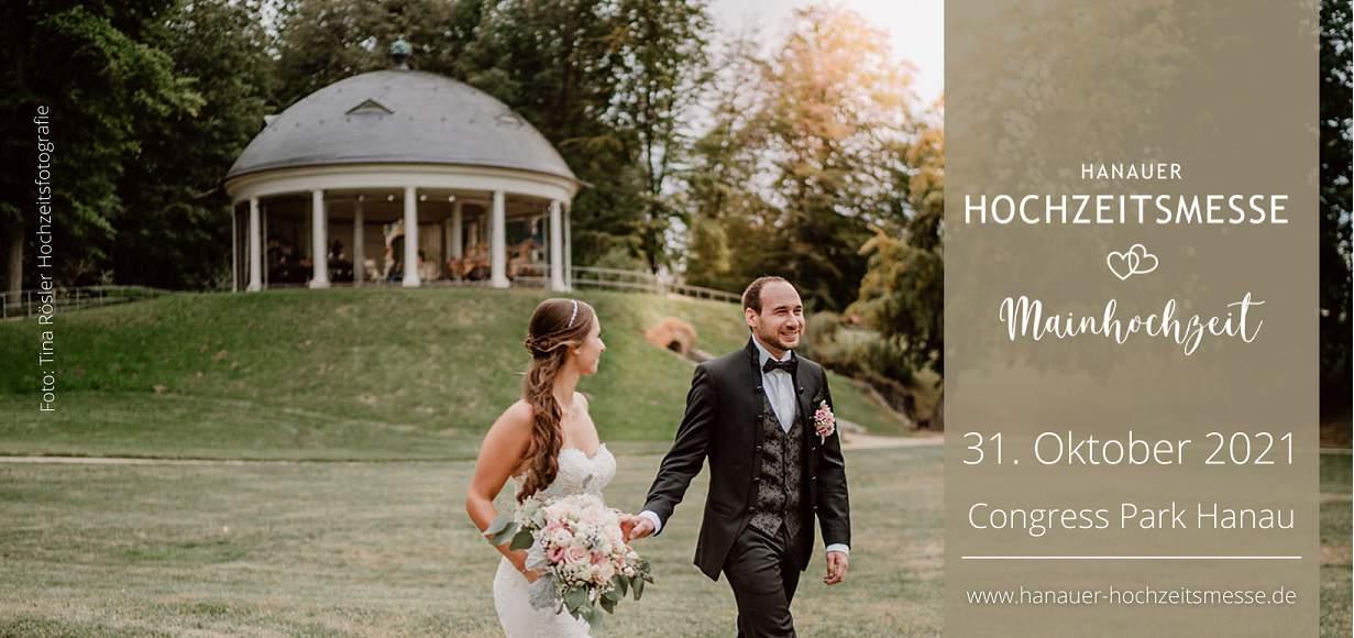 Bild von Hanauer Hochzeitsmesse – Mainhochzeit