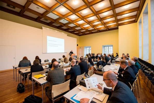 Konferenzraum Hanau Vortrag CPH