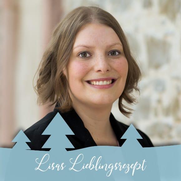 Lisas Lieblingsrezept 2020