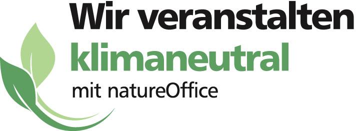 Logo Wir Veranstalten Klimaneutral