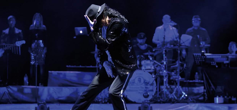 Bild von The Michael Jackson Tribute Live Experience