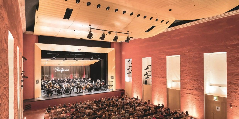 Congress Park Sinfonie mit der Neue Philharmonie Frankfurt