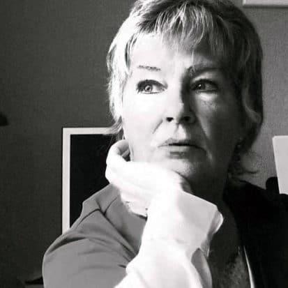 Pupille Portrait Rosemarie Lewandrowski