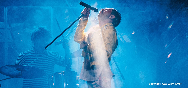 Bild von The Spirit of Freddie Mercury