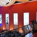 Theater Buehnentechnik Kongresse Congress Park Hanau