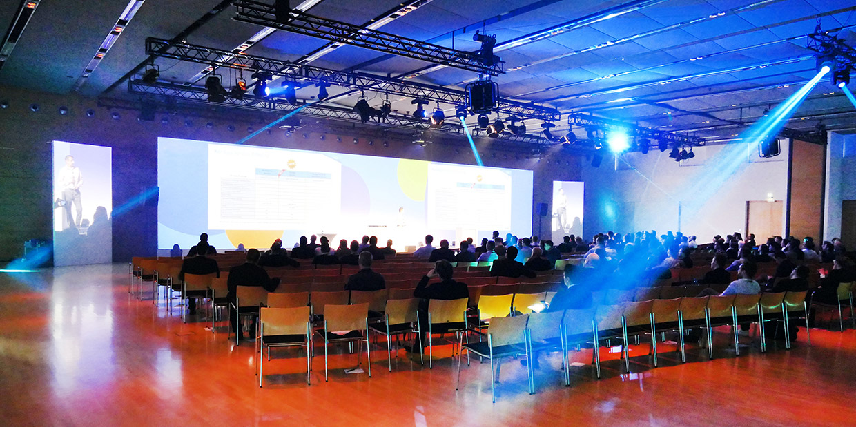Veranstaltung Hanau Tagung Kongress CPH