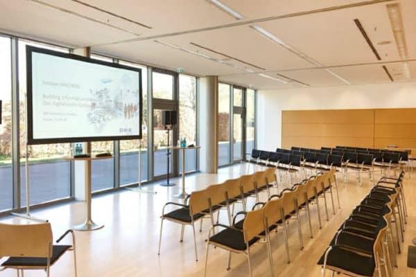 Veranstaltungsraum Hanau Cph Mieten
