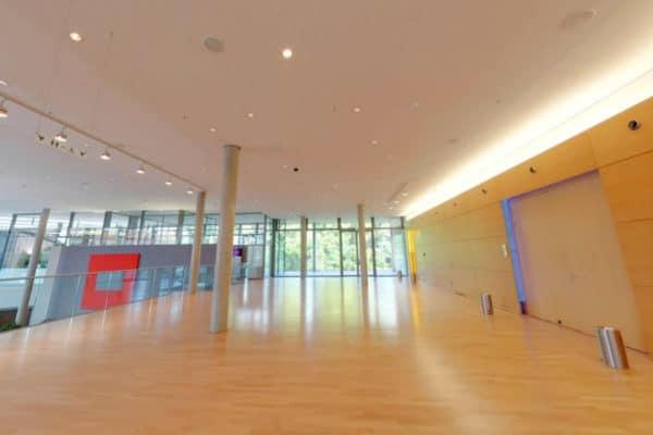 Ausstellung Hanau Cph Foyer