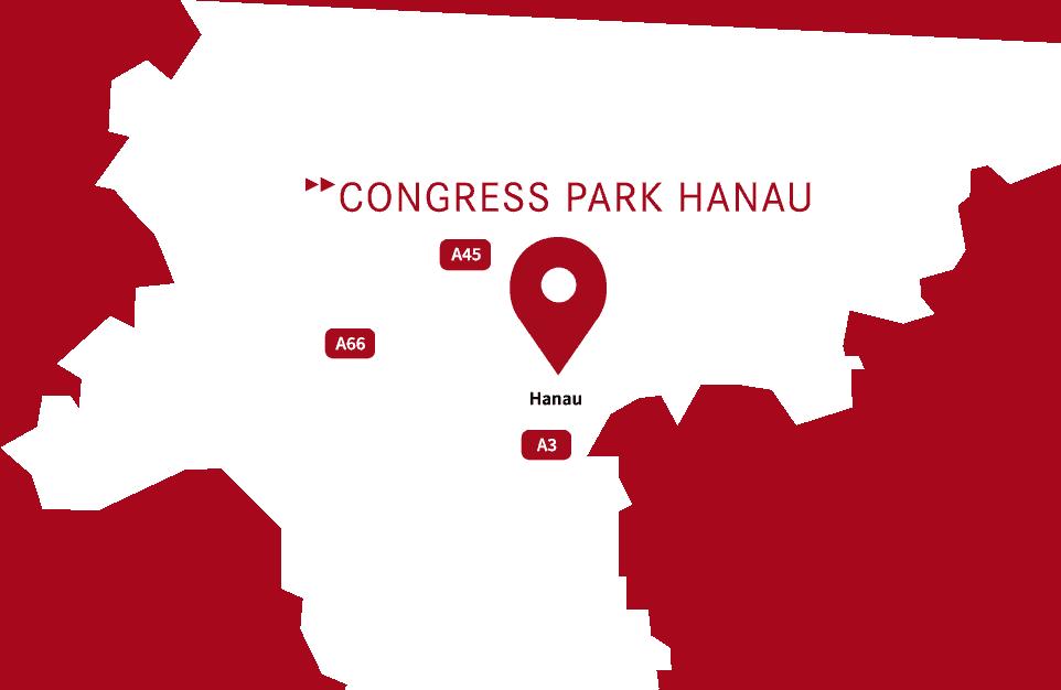 Kongresszentrum Hessen Cph Hanau