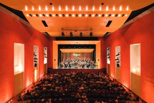 Konzert CPH Hanau Paul Hindemith