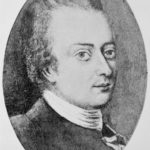 Anton Wilhelm Tischbein (1730 - 1804)