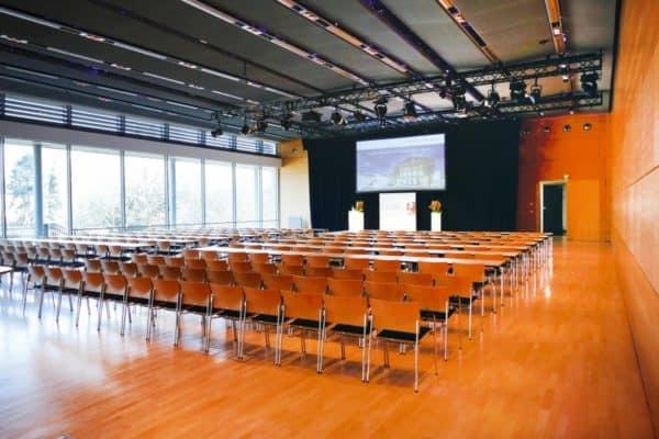 Tagungsraum CPH Hanau