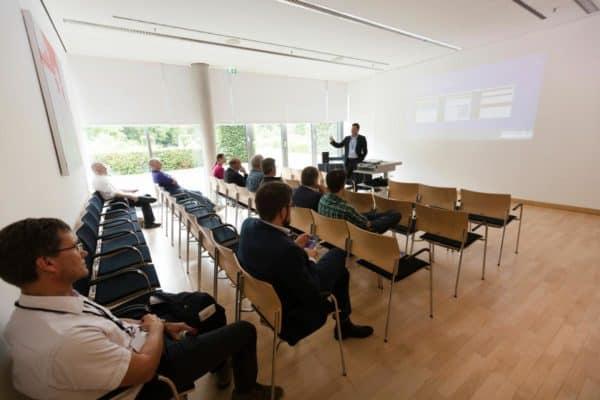 Tagungsraum Hanau CPH