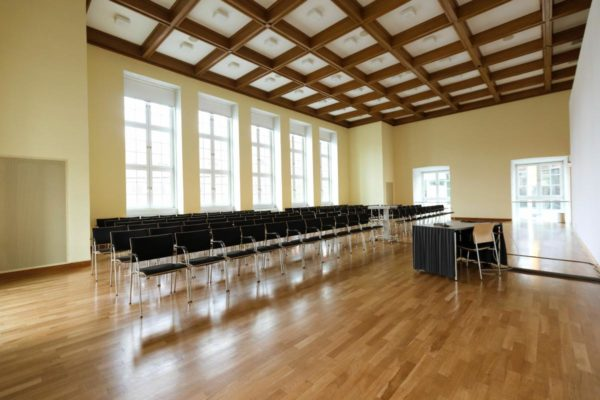 Veranstaltungsraum Mieten CPH Hanau Landgraf